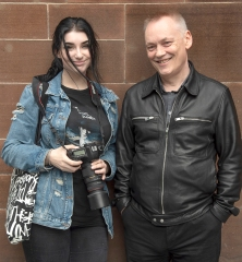 Terry Christian & Demi