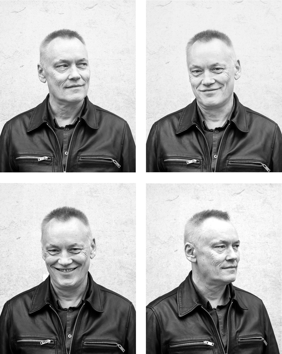 Terry Christian-Montage
