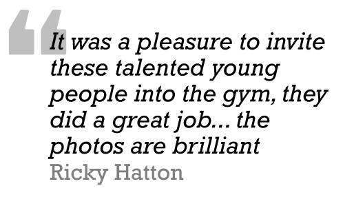 Hatton Quote